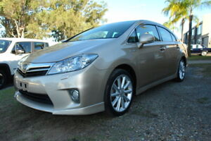 2010 TOYOTA SAI HYBRID SEDAN. LOW 68,000KMS. GREAT ECONOMICAL RUNABOUT. IDEAL FOR RIDESHARE.