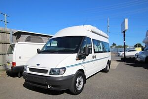 2000 Ford Transit Kea 2 Berth Excellent condition Low Kilometers Tweed Heads South Tweed Heads Area Preview