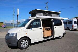 2005 Volkswagon Frontline Campervan Turbo Diesel Auotmatic Tweed Heads South Tweed Heads Area Preview