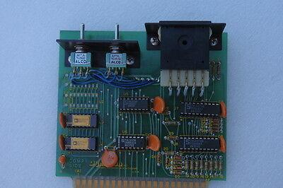 Dynatron Power Supply Board 100-6330 Rev. A