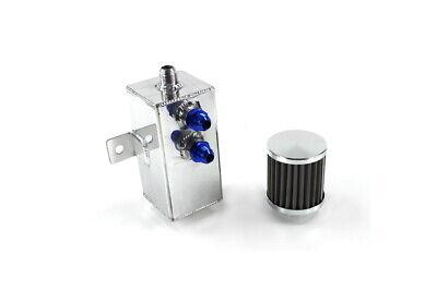 Universal Luftfilter für Ölauffangbehälter Eigenbau Filter Entlüftung OCT oil