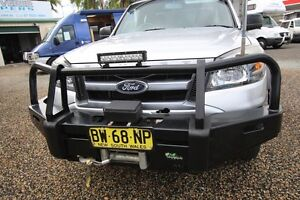 2009 Ford Ranger 4WD and Northstar Slideon Package Bargain Tweed Heads South Tweed Heads Area Preview