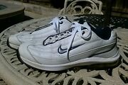 Mens White Golf Shoes