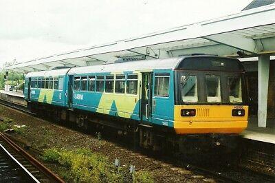 142026 Arriva TNorth 6x4 Quality British Rail Photo