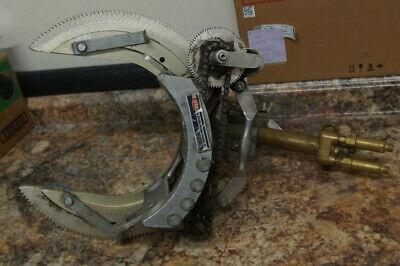 Coh M Pipe Beveling Machine