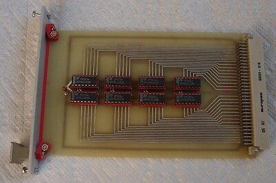 Lintech Vg6 Board
