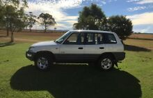 Toyota RAV4 1998 Manual AWD 176500kms Harrisville Ipswich South Preview