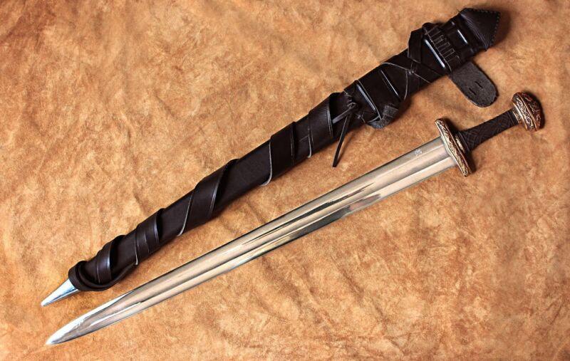 Viking Sword : The Einar