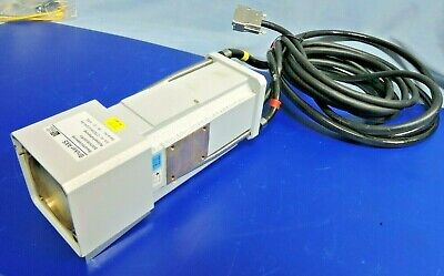 Bruker Axs Bw50898ro X-ray Diffractometer Head Housing With Cable Hoses