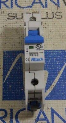 Altech R Series Branch Circuit Breaker 1 Pole D3