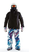 Oakley - Full Snowboard Clothing Set-Up Sorrento Joondalup Area Preview