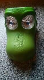 Good dinausaur mask