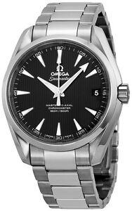 Omega Seamaster Railmaster Watches Ca