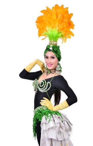 Showgirl Costumes