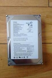 """160GB IDE Hard drive 3.5"""" internal HDD"""