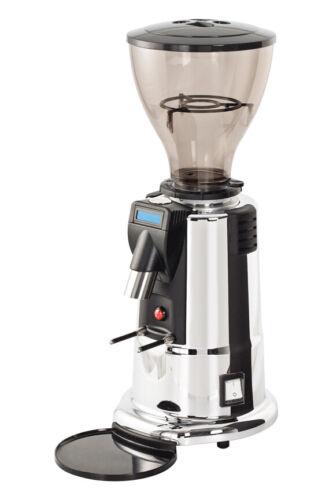 Macap M4D On Demand Espresso Grinder - 110v