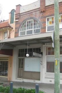 Professional Office to Let Stanmore Marrickville Area Preview