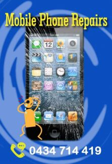 Mobile Phone Repairs From $69 Morley Bayswater Area Preview