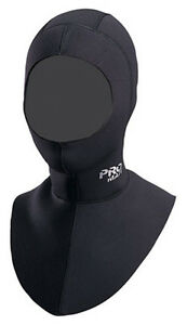 Large-5mm-Dive-Hood-Bibbed-Sealed-Around-Face-Scuba-Freediving-Spearfishing-NEW