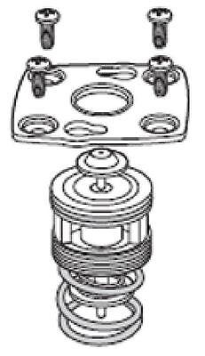 Taco 571-004rp 2 Way Zone Valve Repair Kit 34 And 1 2900401