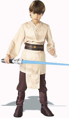 Deluxe Star Wars Jedi Ritter Kinder Kostüm Revenge Of The Sith Jedi Ritter Kostüm Kind