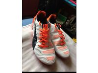 Puma evoPower 2.2 FG Football Boots Men's Size 11 UK