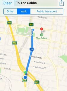 Adele Concert- Parking available!! Woolloongabba Brisbane South West Preview