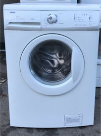 Zanussi washing mechine very nice 👍🏿