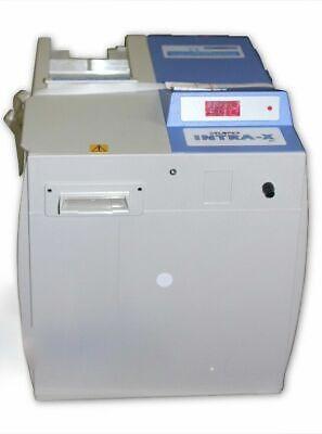 Velopex Dental Intrax Dental X-ray Film Processor