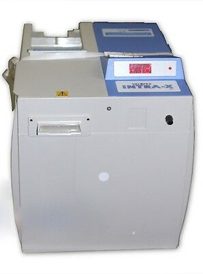 Velopex Dental Intrax Dental X-ray Film Processor