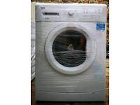 Beko 6kg Washing Machine ***FREE DELIVERY & CONNECTION***3 MONTHS WARRANTY***