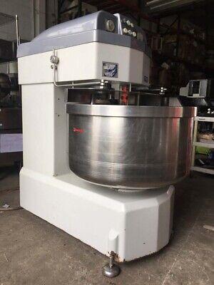 Escher Spiral Dough Mixer M160p