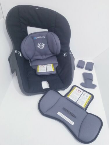 UPPAbaby Mesa car seat Replacement Fabric Cover Set - No Canopy