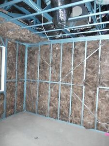 INSULATION BATTS,9m2 thermal /accoustic performance to match Sydney City Inner Sydney Preview