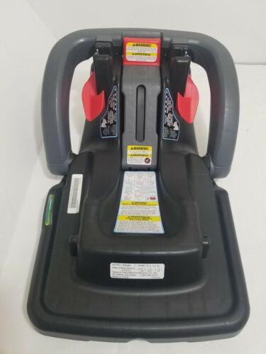 Graco SnugRide SnugLock SR SL35 EL Infant Car Seat Base - Black