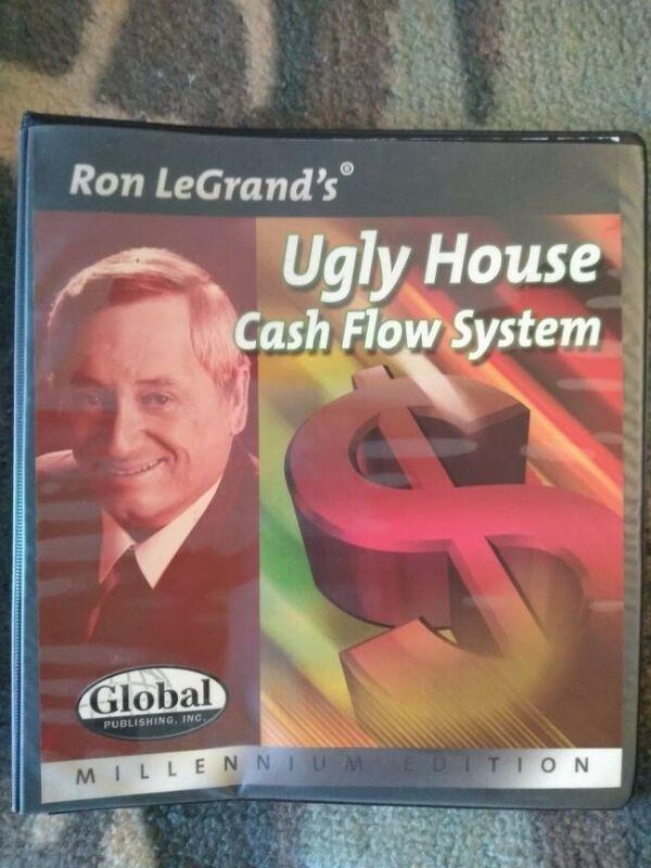 Ron LeGrand