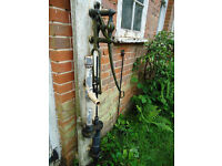 ** CHEAP ** Large Victorian domestic well pump - offers invited