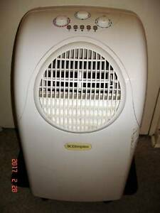 A Portable Dimplex RC-Air Conditioner, near new, for sale Mitcham Mitcham Area Preview