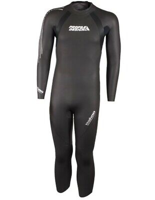 ef2c6324de Profile Design Wahoo Full Length Wetsuit Triathlon Men s Small