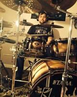 drummer cherche musiciens ou band metal