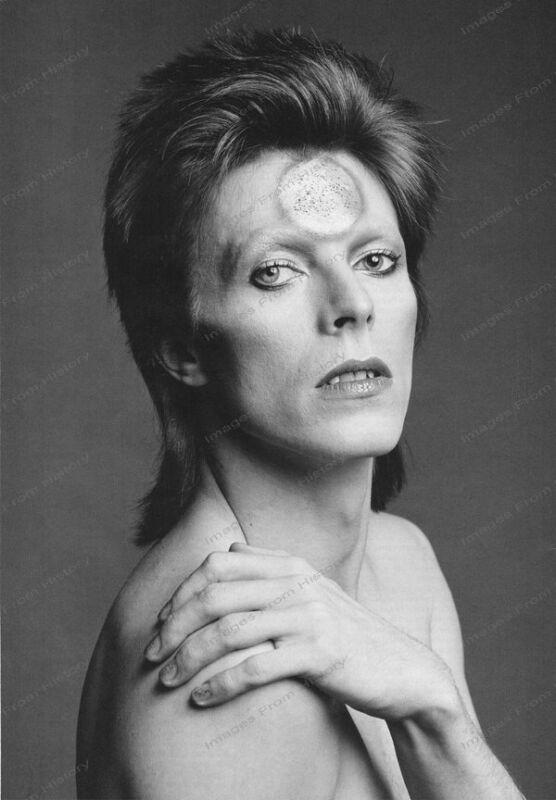 8x10 Print David Bowie #DB94