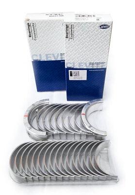 Rod Main Engine Bearings - Mahle/Clevite Rod and Main Bearing Kit fits 4.8 5.3 6.0 LS Engines