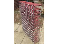 Substantial Wine Rack