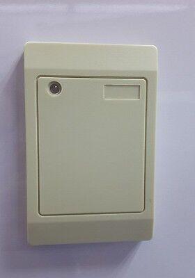 Waterproof 125Khz RFID ID wiegand26/34 dual Led 9V12V Reliable RF card reader
