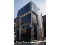 ALDGATE Office Space to Let, E1 - Flexible Terms   2 - 85 people