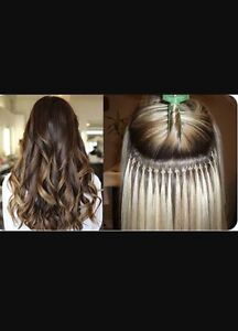 Hair Extention's (in-home salon/home visit) Liverpool Liverpool Area Preview
