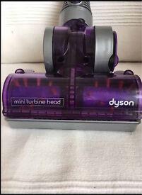 Dyson DC 07, 17, 14. Mini Turbine Head - Excellent condition