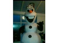 Olaf Brand New XL