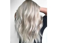 Hair Extension and Colour spealist! 07585213796