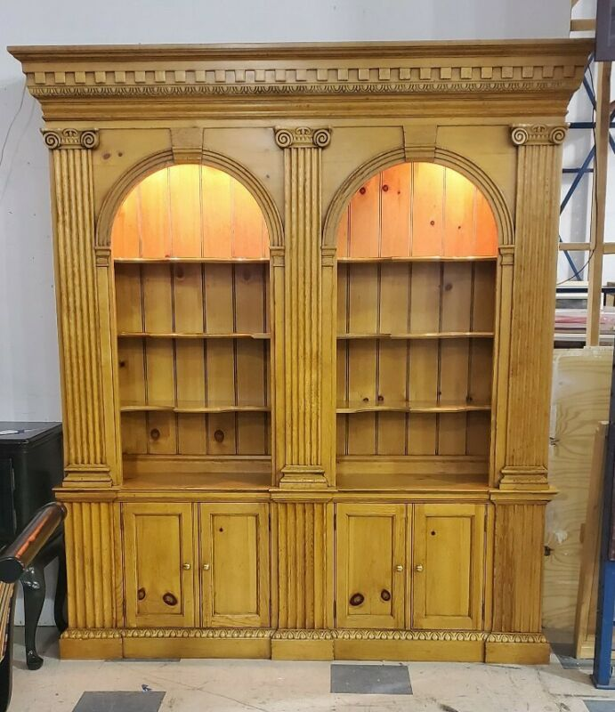 China Cabinet Baker Furniture Company